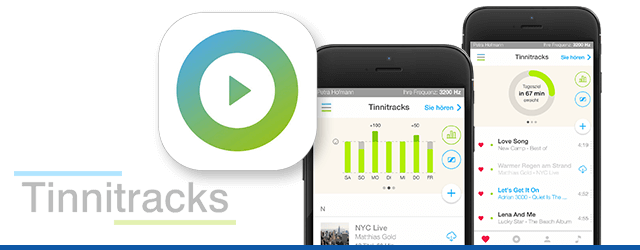 Tinnitracks-App