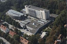 Frankenland-Klinik Bad Windsheim