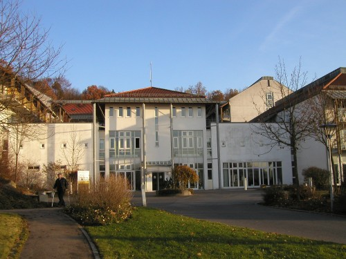 Klinikum Luitpold Bad Kötzting
