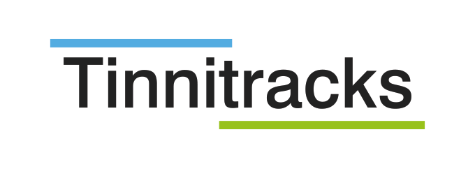 Logo Tinnitracks